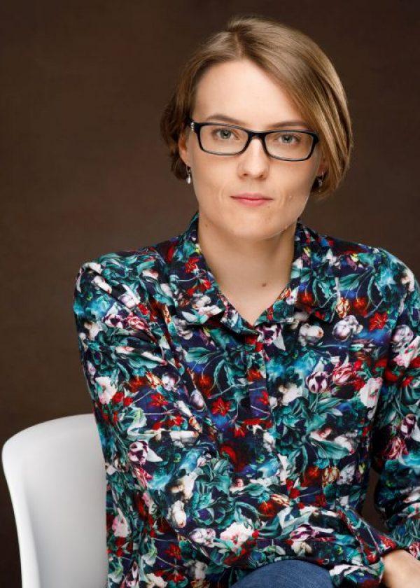 Gabinet Psychoterapii Natalia Przybylska